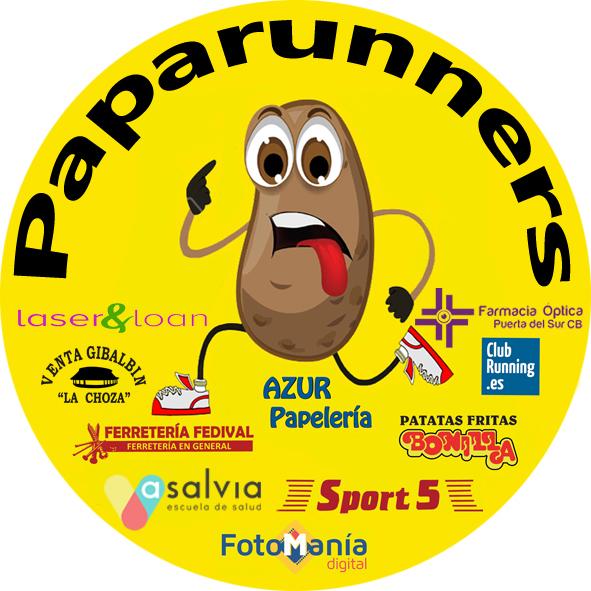 C.D. Paparunners